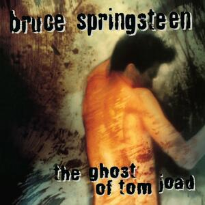 The Ghost of Tom Joad - Vinile LP di Bruce Springsteen
