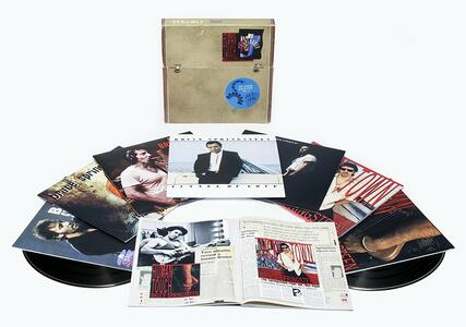 Vinyl Collection vol.2 - Vinile LP di Bruce Springsteen - 2