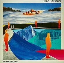 Science Fiction (Limited Edition) - Vinile LP di Belligerents