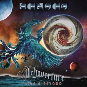 Leftoverture Live and Beyond - Vinile LP + CD Audio di Kansas