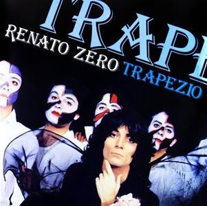 Trapezio - Vinile LP di Renato Zero