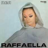 Vinile Raffaella Raffaella Carrà