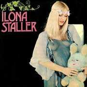 Vinile Ilona Staller Ilona Staller