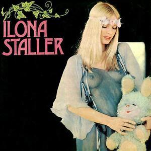 Ilona Staller - Vinile LP di Ilona Staller
