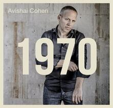 1970 - Vinile LP di Avishai Cohen