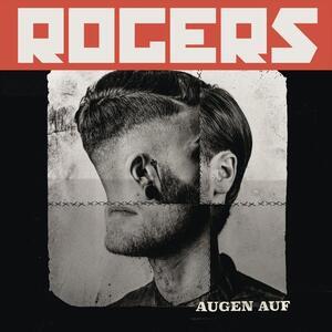 Augen Auf - Vinile LP + CD Audio di Rogers
