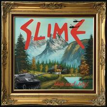 Hier und Jetzt - Vinile LP + CD Audio di Slime