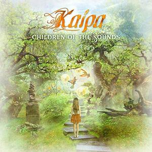 Children of the Sounds - Vinile LP + CD Audio di Kaipa