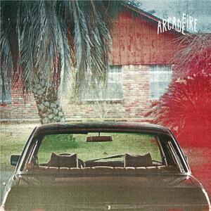 Suburbs - Vinile LP di Arcade Fire