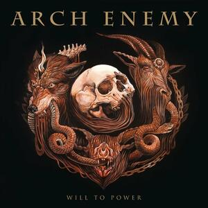Will to Power - Vinile LP + CD Audio di Arch Enemy
