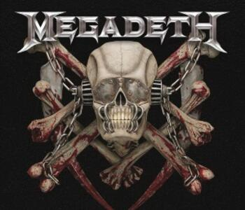 Killing Is My Business... and Business Is Good (The Final Kill) - Vinile LP di Megadeth