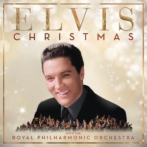 Elvis. Christmas with the Royal Philharmonic Orchestra - Vinile LP di Elvis Presley,Royal Philharmonic Orchestra