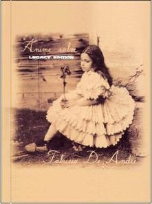 Anime salve (Legacy Edition + Booklet) - CD Audio di Fabrizio De André