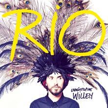 Rio (+ Bonus Tracks) - CD Audio di Christophe Willem