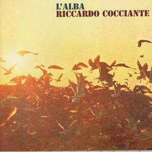 L'alba - Vinile LP di Riccardo Cocciante