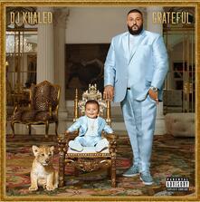 Grateful - Vinile LP di DJ Khaled
