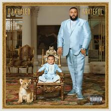 Grateful - CD Audio di DJ Khaled