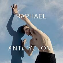 Anticyclone - Vinile LP di Raphael