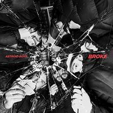 Broke - Vinile LP di Astroid Boys