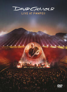 Live at Pompeii (DVD) - DVD