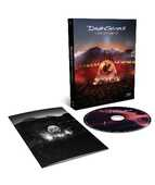 Film Live at Pompeii (Blu-ray)
