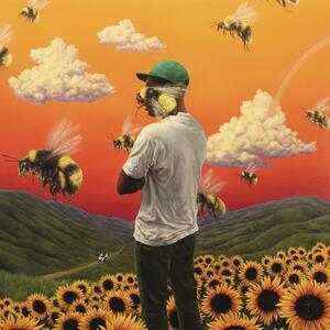 Flower Boy - Vinile LP di Tyler the Creator