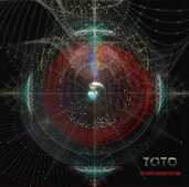 CD 40 Trips Around the Sun Toto