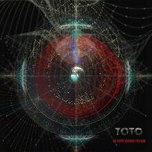 40 Trips Around the Sun - CD Audio di Toto