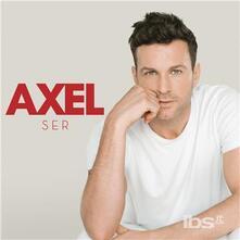 Ser - CD Audio di Axel