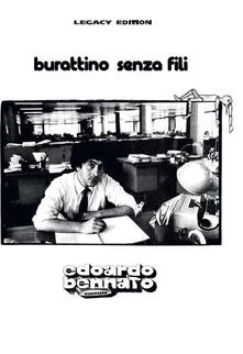 Burattino senza fili (Legacy Edition) - CD Audio di Edoardo Bennato