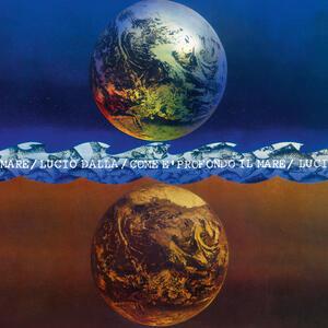 Come è profondo il mare - Vinile LP + CD Audio di Lucio Dalla