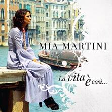 La vita è così... Best of - CD Audio di Mia Martini