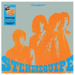 Stereoequipe - Vinile LP di Equipe 84