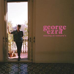 Staying at Tamara's - Vinile LP + CD Audio di George Ezra