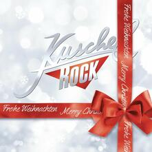 Kuschelrock Christmas - CD Audio