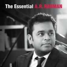 Essential A.R. Rahman - Vinile LP di A. R. Rahman