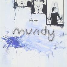 Jelly Legs - Vinile LP di Mundy