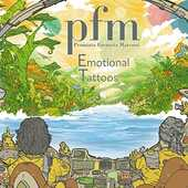 Vinile Emotional Tattoos Premiata Forneria Marconi