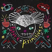 Future Primitives - Vinile LP + CD Audio di Van Jets