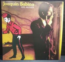 Hotel, dulce Hotel (Reissue) - Vinile LP di Joaquin Sabina