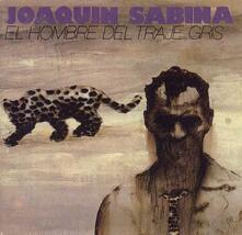 El hombre del traje gris - Vinile LP di Joaquin Sabina