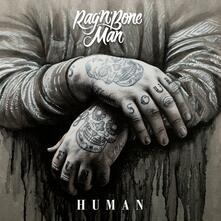 Disfigured Ep - CD Audio Singolo di Rag'N'Bone Man