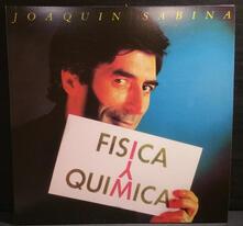 Fisca y Quimica - Vinile LP di Joaquin Sabina