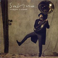 Vinagre y Rosas - Vinile LP di Joaquin Sabina