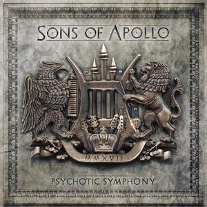 Psychotic Symphony - Vinile LP + CD Audio di Sons of Apollo