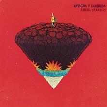 Antigua y Barbuda - CD Audio di Angel Stanich