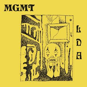 Little Dark Age - Vinile LP di MGMT