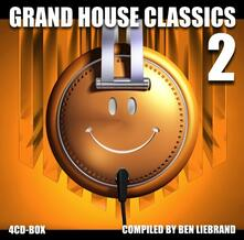 Grand House Classics 2 - CD Audio di Ben Liebrand