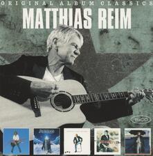 Original Album Classics - CD Audio di Matthias Reim