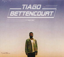 A Procura (Digipack) - CD Audio di Tiago Bettencourt